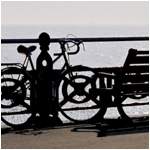 Bike & Bench, Brighton