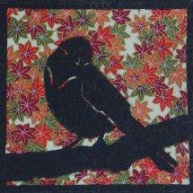 Japanese  Bird  I