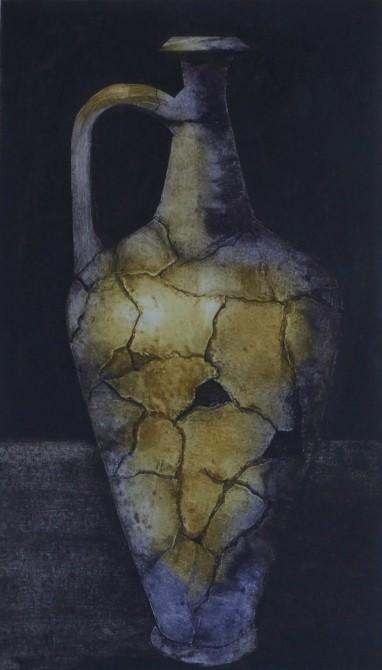 Roman Pot IX