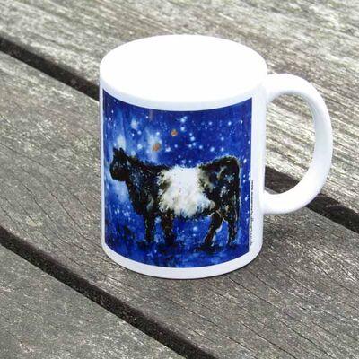 Belted Galloway Mug