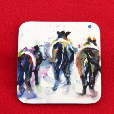 Coaster SOLD OUT
