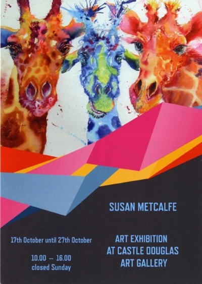 Exhibition 2018