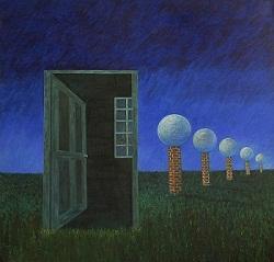 Memory Dream -