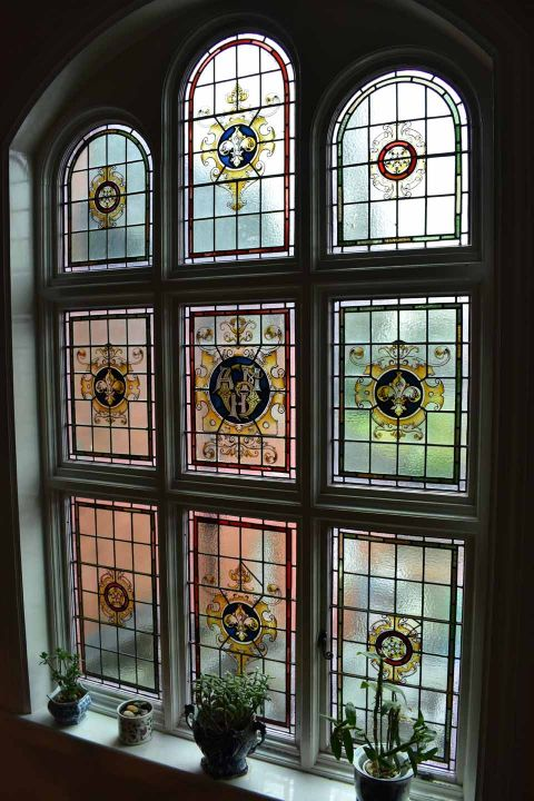 Finished 7 windows restored