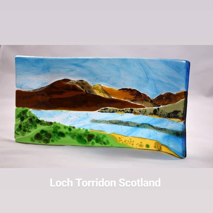 Loch Torridon Scotland