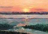 september evening W Mersea