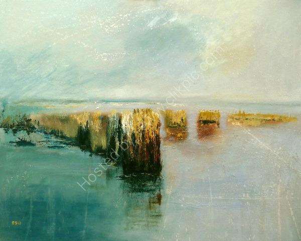 wetlands V
