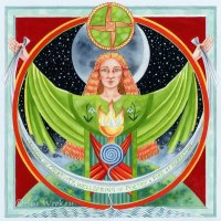 Brigid of the Green Mantle