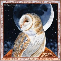 Lunar Owl