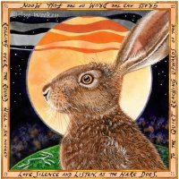 The Listening Hare
