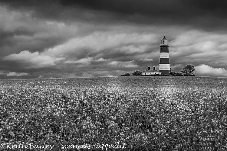 #1. Happisburgh Lighthouse Norfolk-2
