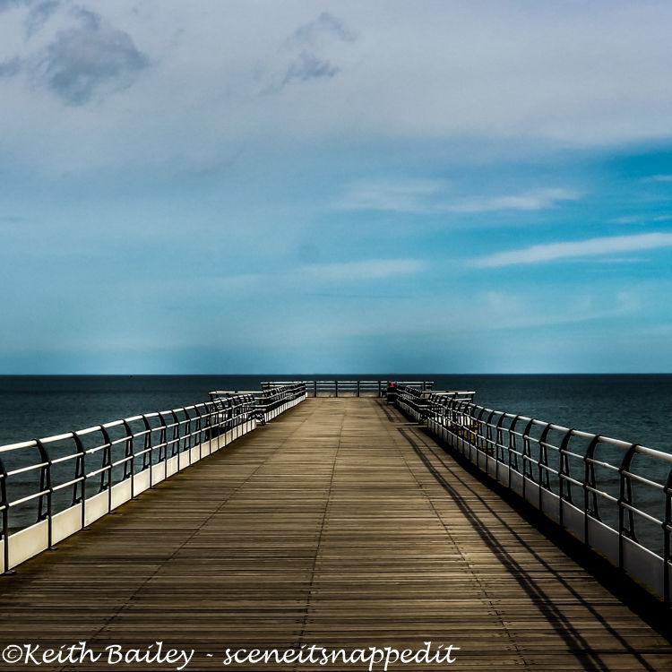 #10 Saltburn By The Sea Pier