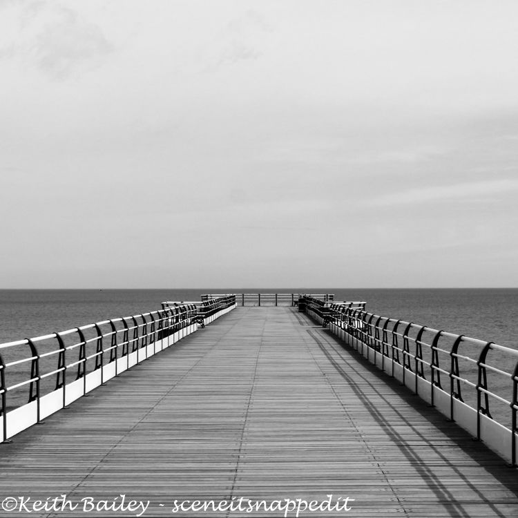 #11 Saltburn By The Sea Pier