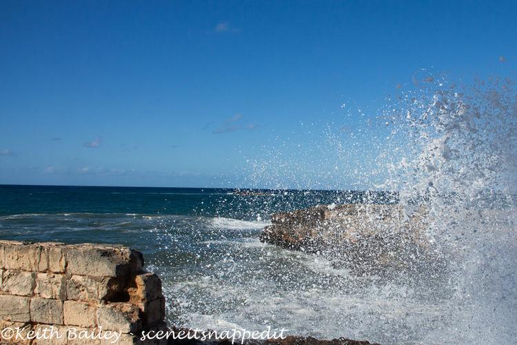 #140 San Jordi Seas