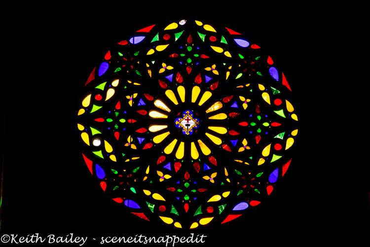 #142 Palma Cathedral