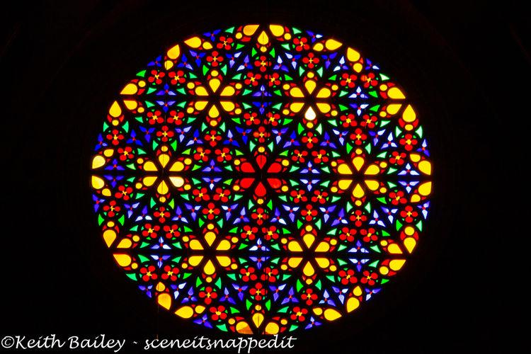 #143  Palma Cathedral