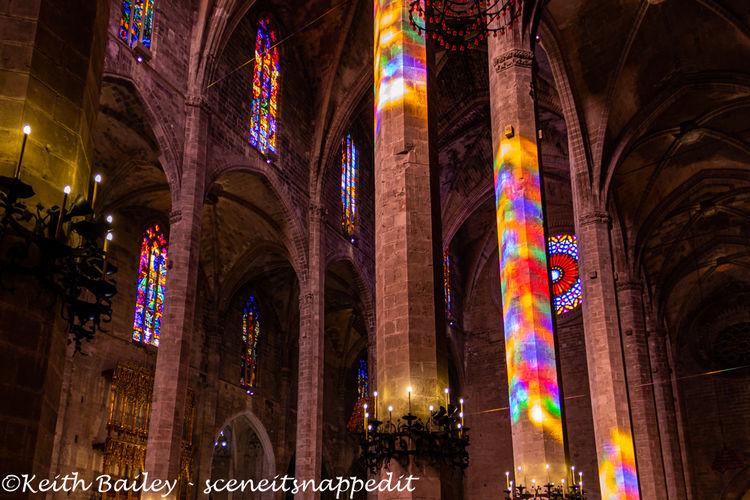 #146  Palma Cathedral