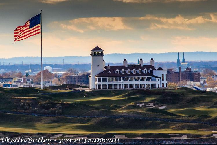 #25 Bayonne Golf Club
