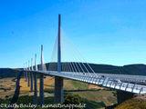 #29 The Millau Viaduct France
