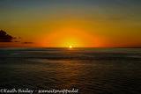 #34 Martinique Sunset