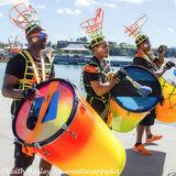 #37 Martinique Drummers
