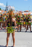 #38 Martinique Girl Band