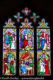 #74 Ely Cathedral Stained Glass