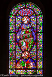 #75 Ely Cathedral Stained Glass