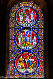 #78 Ely Cathedral Stained Glass