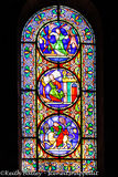 #79 Ely Cathedral Stained Glass