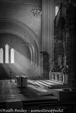 #7 Altar Light