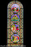 #81 Ely Cathedral Stained Glass