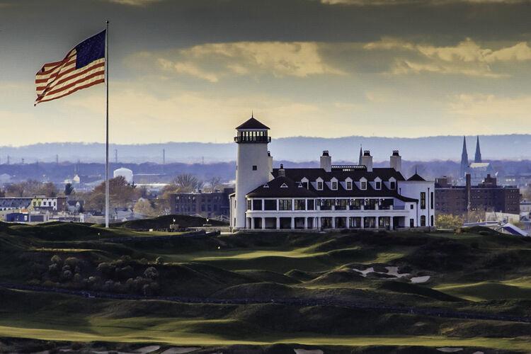 Bayonne Golf Club New Jersey