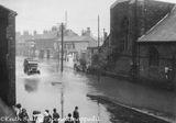 BG5 Dewsbury Road Wakefield Flooding 1932