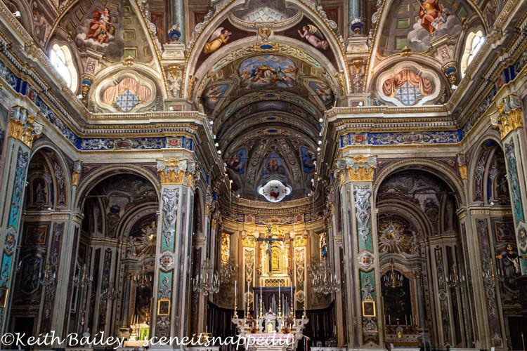 #109 San Nicolò's Cathedral - Pietra Ligure