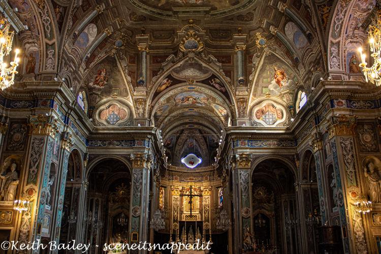 #113 San Nicolò's Cathedral - Pietra Ligure
