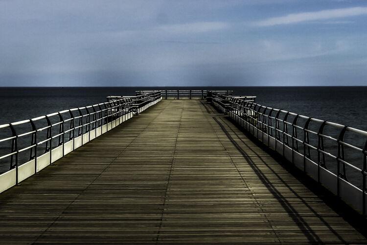 Saltburn-by-the-Sea Pier