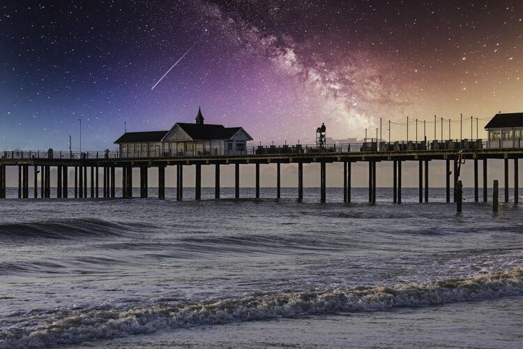 Starry Starry Southwold