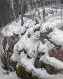 Snow Crag 1
