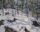 Snow Crag 2