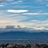 View of Sierra Blanca de Marbella