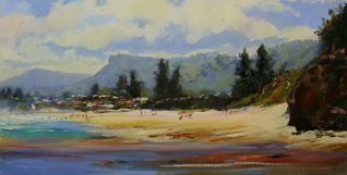 001 Thirroul Beach NSW