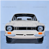 Escort Mk1 (Mexico) _Mixed Media on Gallery Wrapped Canvas 80cm x 80cm x 1.6cm