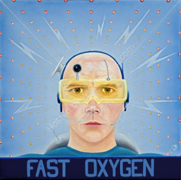FAST OXYGEN