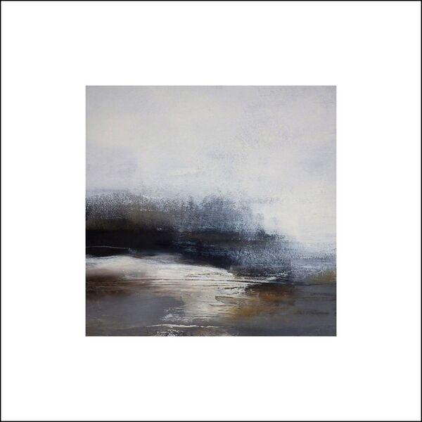 abstract landscape paintingt