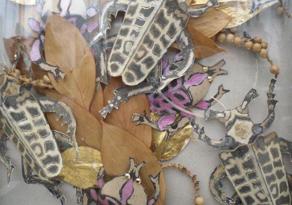 Beetle Bush (detail)