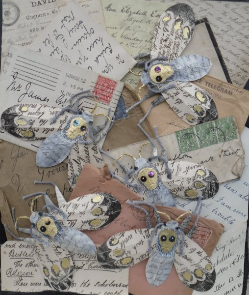 Moth Letters