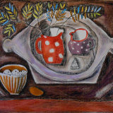 Annie Greenwood's Bowl