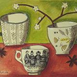 Hawthorn and Teacups