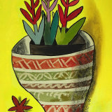 Rhayader Plant Pot